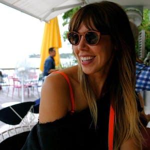 Jessica Haberer