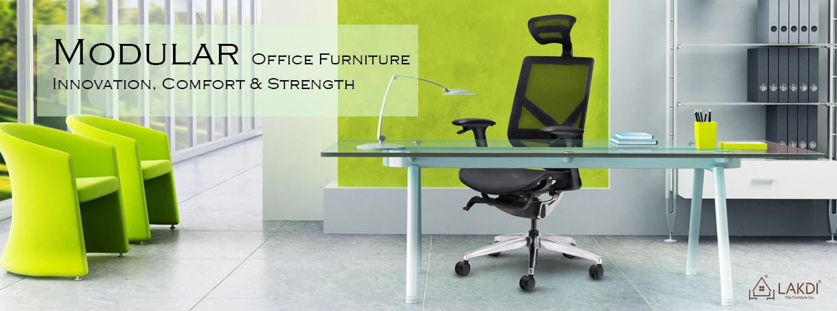 furniture an asset for a better life style office interior